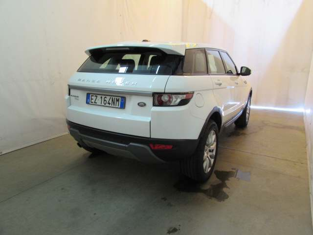 Foto 6 di Land Rover Range Rover Evoque 2.2 TD4 5p. Pure Tech Pack