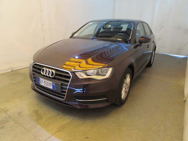 Audi A3 3ª serie/S3 A3 SPB 1.6 TDI Attraction