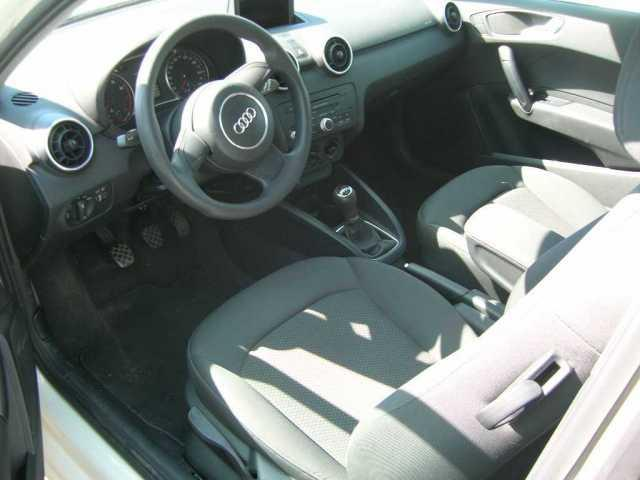 Foto 5 di Audi A1 1.2 TFSI Attraction