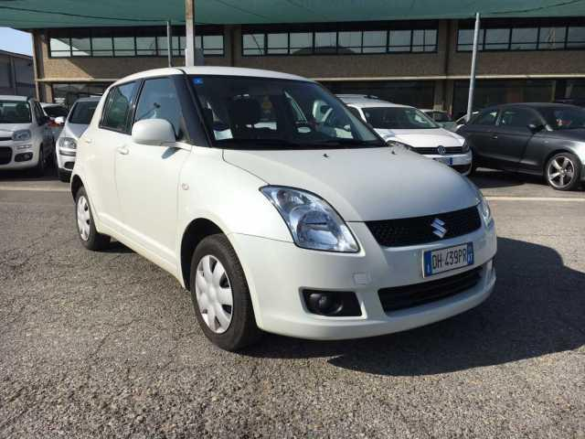 Suzuki Swift (2005-2010) 1.3 4x4 5p. GL