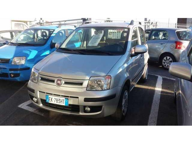 Fiat Panda 2ª serie 1.4 Dynamic Natural Power