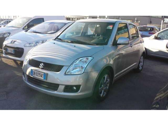 Suzuki Swift (2005-2010) 1.3 5p. GL