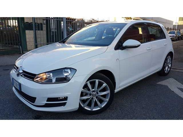 Volkswagen Golf VII Golf 7ª serie 1.4 TSI 5p. Highline BlueMotion