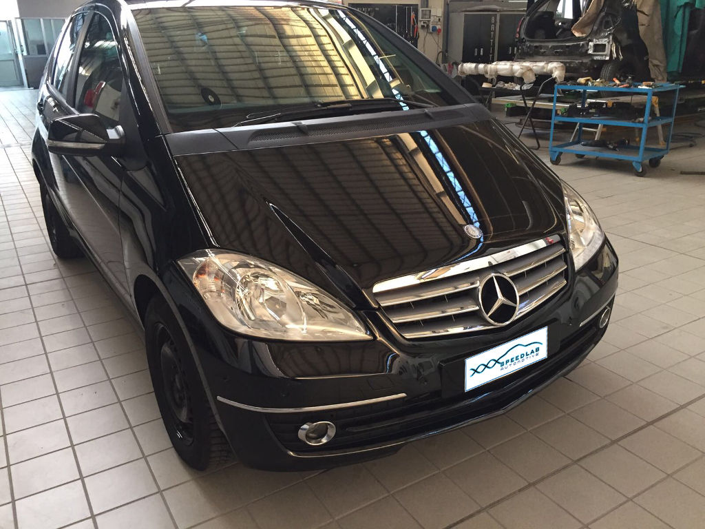 Mercedes-Benz A 180 CDI Executive Automatica